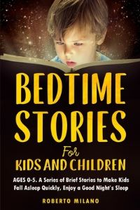Jacket Image For: Bedtime Stories for Kids and Children