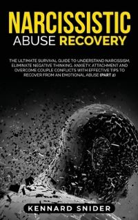 Jacket Image For: Narcissistic Abuse Recovery