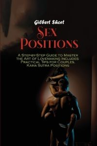Jacket Image For: Sex Positions