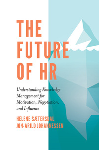 Jacket image for The Future of HR