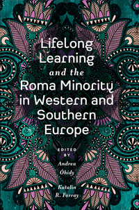 Jacket image for Lifelong Learning and the Roma Minority in Western and Southern Europe