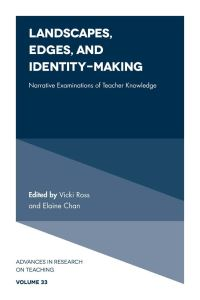 Jacket image for Landscapes, Edges, and Identity-Making