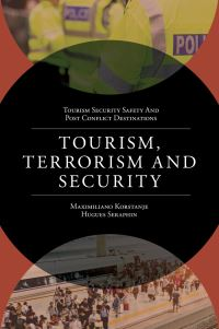 Jacket image for Tourism, Terrorism and Security