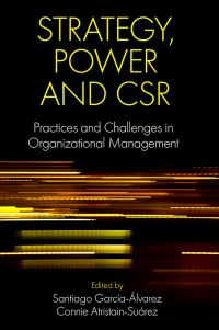 Jacket image for Strategy, Power and CSR