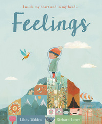 Jacket Image For: Feelings