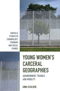 Jacket image for Young Women's Carceral Geographies
