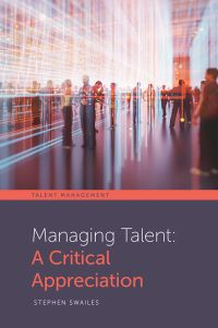 Jacket image for Managing Talent
