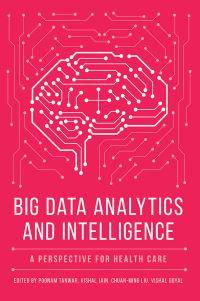 Jacket image for Big Data Analytics and Intelligence