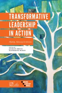 Jacket image for Transformative Leadership in Action