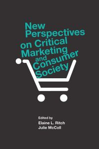Jacket image for New Perspectives on Critical Marketing and Consumer Society