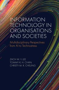 Jacket image for Information Technology in Organisations and Societies
