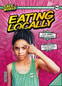 Jacket Image For: Eating local