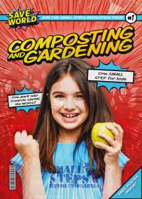 Jacket Image For: Composting and gardening