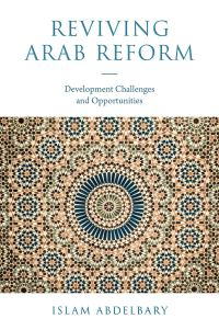 Jacket image for Reviving Arab Reform