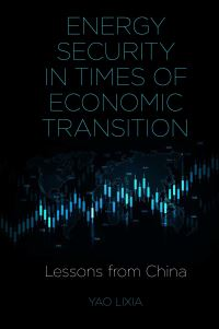 Jacket image for Energy Security in Times of Economic Transition