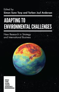 Jacket image for Adapting to Environmental Challenges