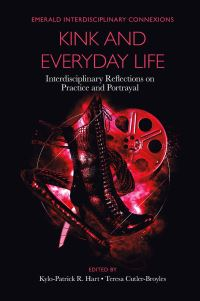 Jacket image for Kink and Everyday Life