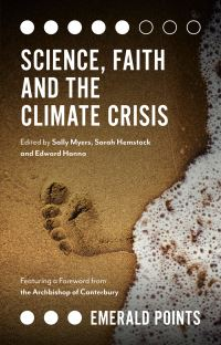 Jacket image for Faith, Science and Climate Change