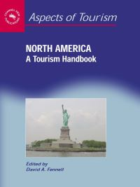 Jacket Image For: North America