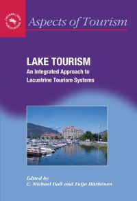 Jacket Image For: Lake Tourism