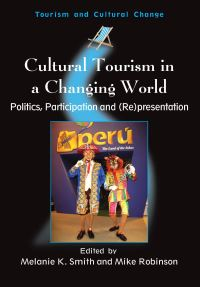 Jacket Image For: Cultural Tourism in a Changing World