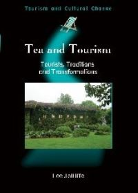 Jacket Image For: Tea and Tourism