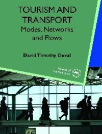 Jacket Image For: Tourism and Transport