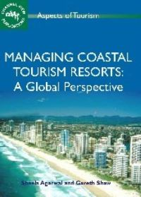 Jacket Image For: Managing Coastal Tourism Resorts