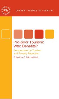 Jacket Image For: Pro-poor Tourism:  Who Benefits?