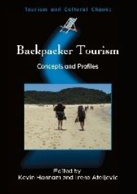 Jacket Image For: Backpacker Tourism