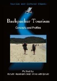 Jacket Image For: Backpacker Tourism