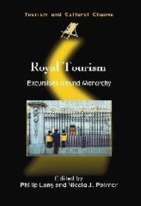 Jacket Image For: Royal Tourism