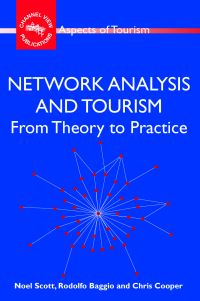Jacket Image For: Network Analysis and Tourism