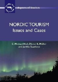 Jacket Image For: Nordic Tourism