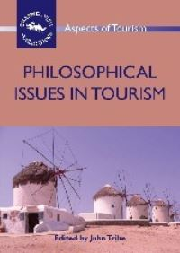 Jacket Image For: Philosophical Issues in Tourism