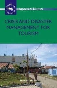 Jacket Image For: Crisis and Disaster Management for Tourism