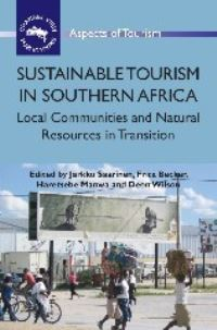 Jacket Image For: Sustainable Tourism in Southern Africa