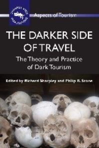 Jacket Image For: The Darker Side of Travel