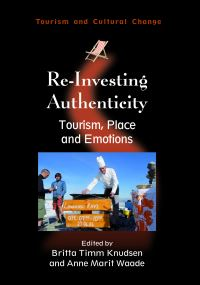 Jacket Image For: Re-Investing Authenticity
