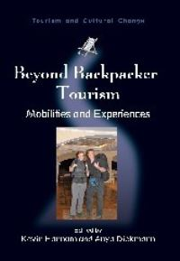 Jacket Image For: Beyond Backpacker Tourism