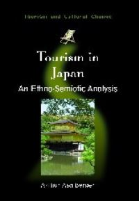 Jacket Image For: Tourism in Japan