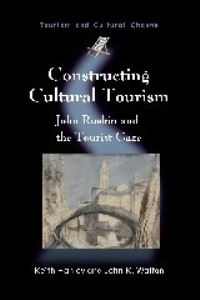 Jacket Image For: Constructing Cultural Tourism