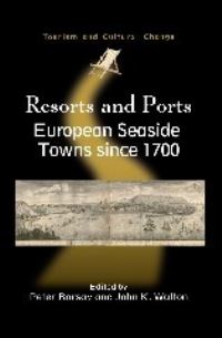 Jacket Image For: Resorts and Ports