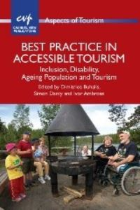 Jacket Image For: Best Practice in Accessible Tourism
