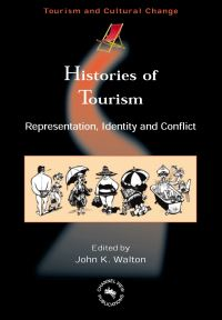 Jacket Image For: Histories of Tourism