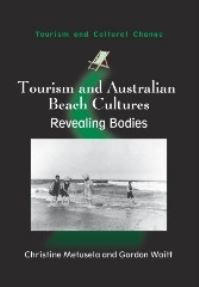 Jacket Image For: Tourism and Australian Beach Cultures