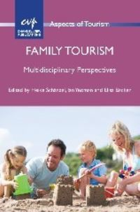 Jacket Image For: Family Tourism