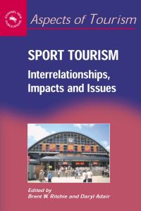 Jacket Image For: Sport Tourism