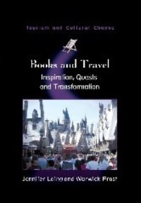 Jacket Image For: Books and Travel