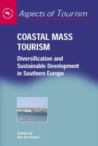 Jacket Image For: Coastal Mass Tourism